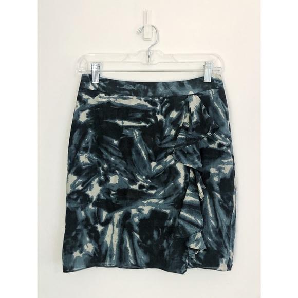 Ann Taylor Dresses & Skirts - Ann Taylor Silk Pencil Skirt